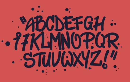 Why good font matters for your branding and website