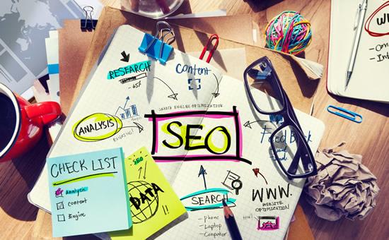 Benefits of Search Engine Optimisation (SEO)