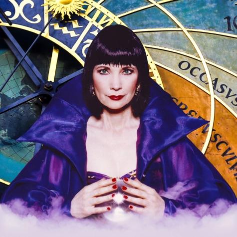 Mystic Meg