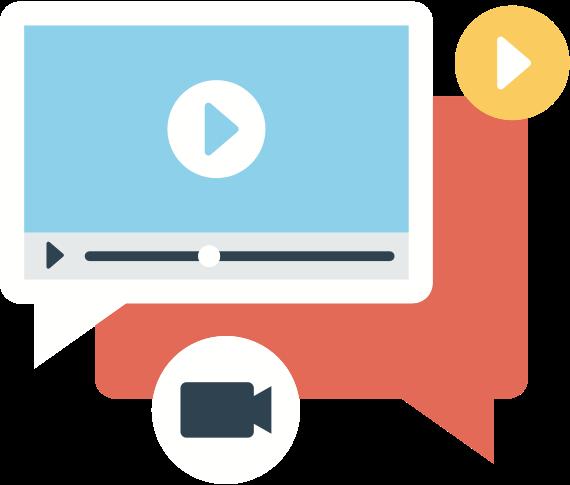 Personalised (Dynamic) Videos