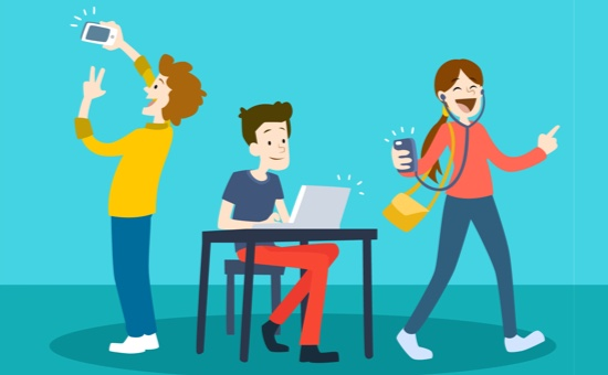 Effectively Engaging Generation Z
