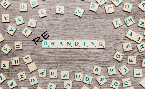 Want to Rebrand? Read This First!