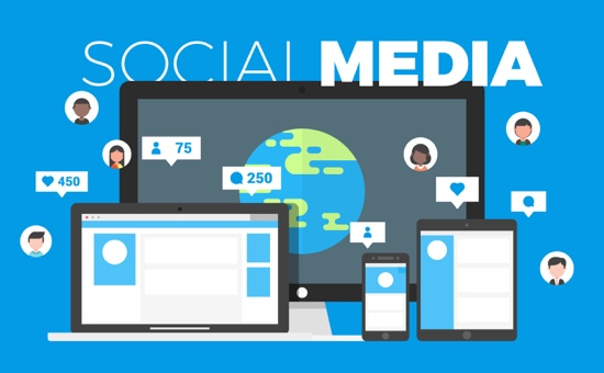 How to utilise the full potential of social media