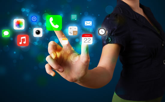 Boost Productivity With These Brilliant Apps for Small Business