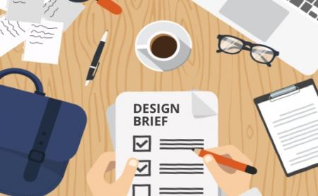 Creating an Effective Design Brief in 8 Steps