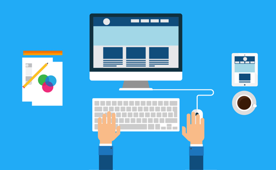 The Pros and Cons of One Page Websites
