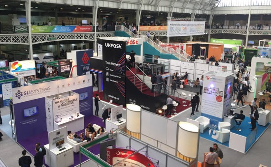 eCommerce Expo review