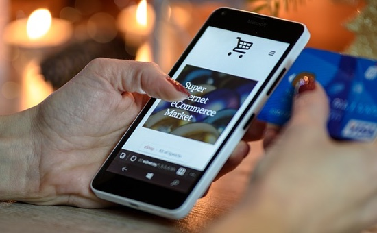 Get ready for mobile commerce
